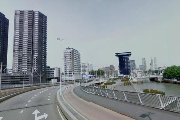 Romani în Rotterdam