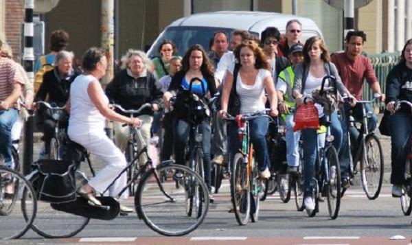 Viata in Olanda