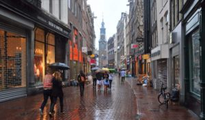Caracteristicile vietii emigrantilor in Olanda