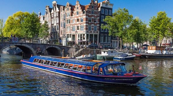 Destinațiile de TOP ale Olandei